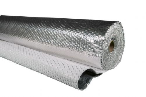 "THERMA-DRY WALL MEMBRANE 375ft2 (83.33ft x 4ft6"")"